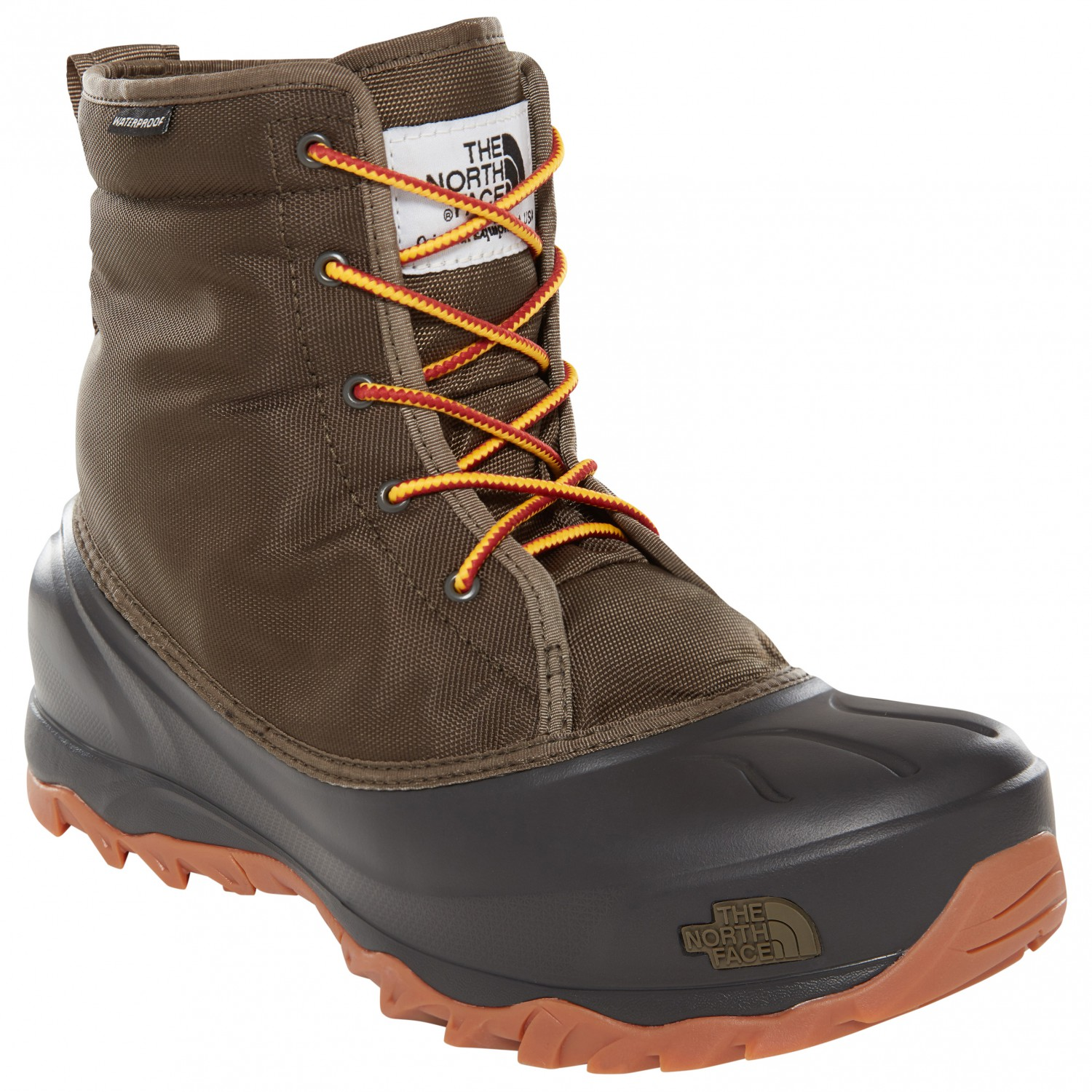 EU Free Delivery Face Men's boots Snowshot North The Winter 0B4qw