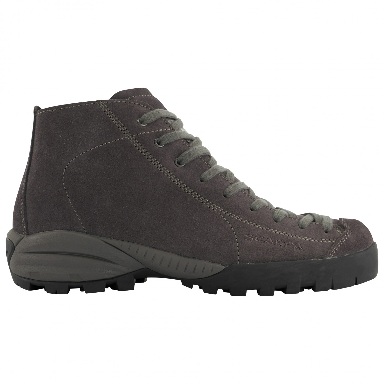 Scarpa Mojito City Mid GTX Wool Chaussures d'hiver Temeraire | 36,5 (EU)