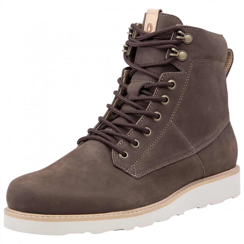 Volcom Black8us Smithington Boot D'hiver Ii Chaussures New 6vmybIf7gY