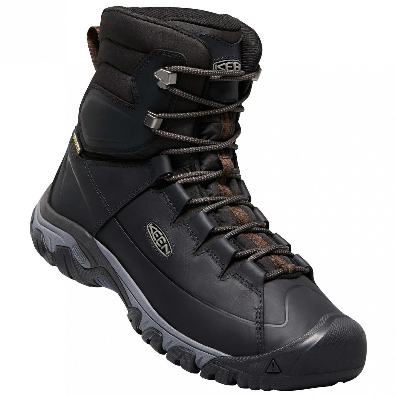 Keen Targhee Lace Boot High WP - Winter