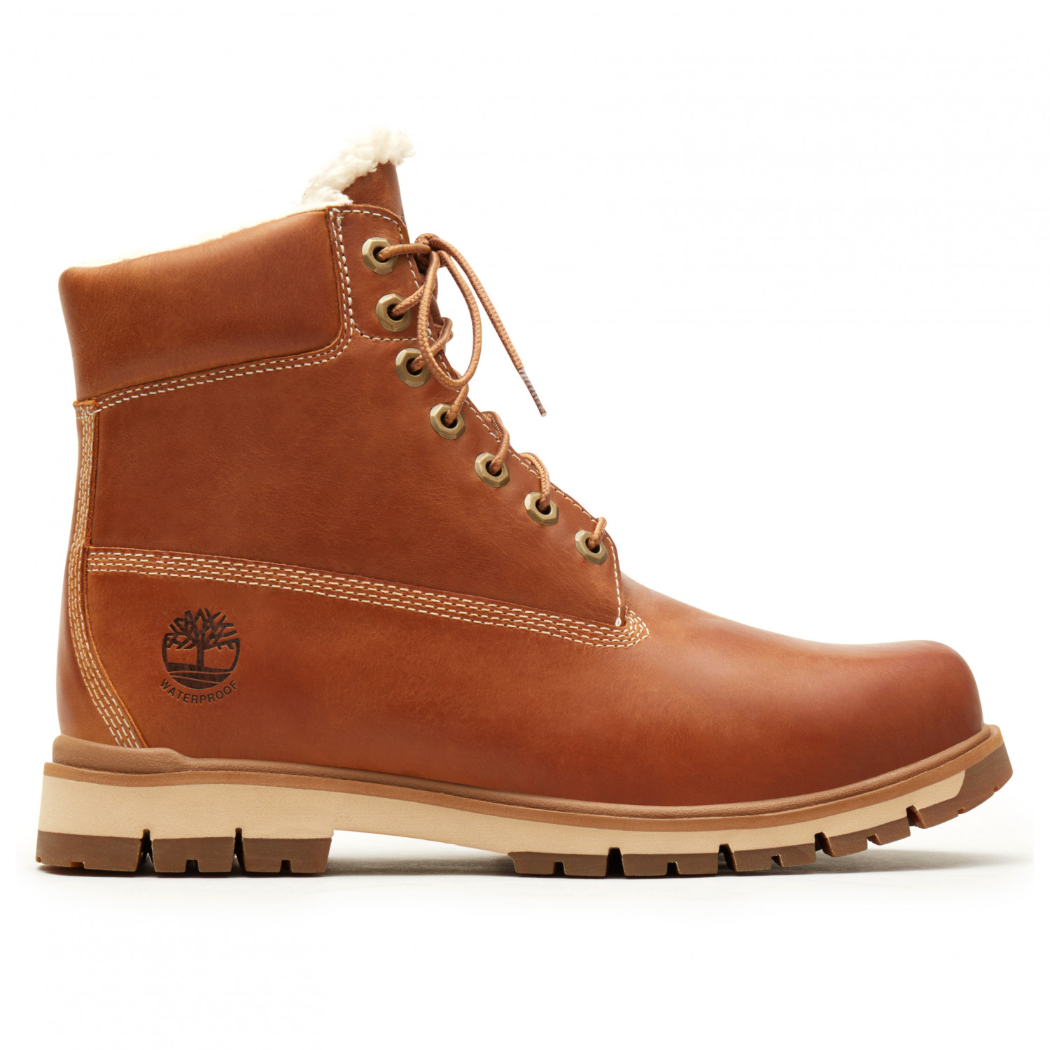 Timberland Radford Warm Linedboot WP Vintersko Wheat | 14 (US)