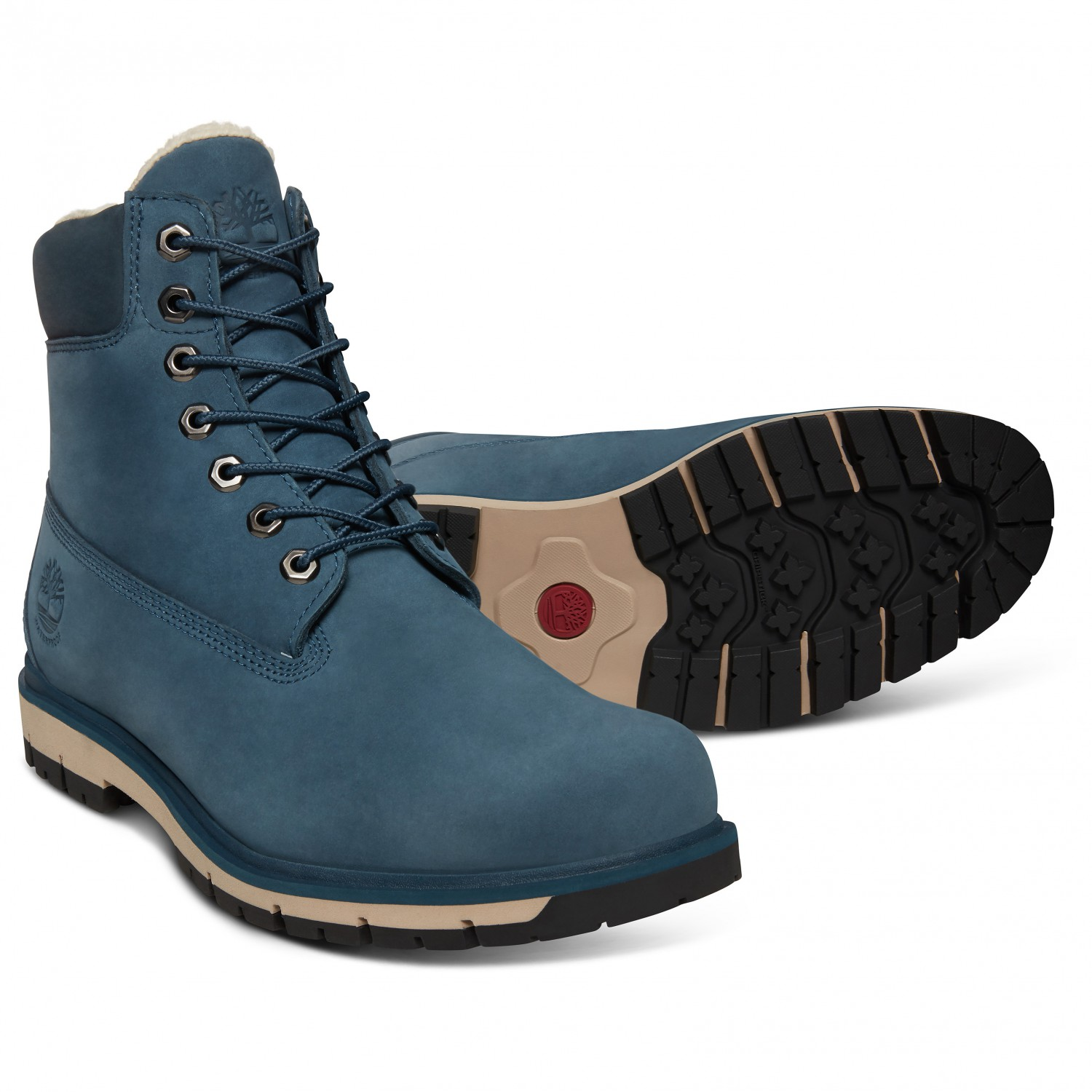 Chaussure Linedboot WP Warm Homme d'hiver Radford Timberland qUwvCxFU