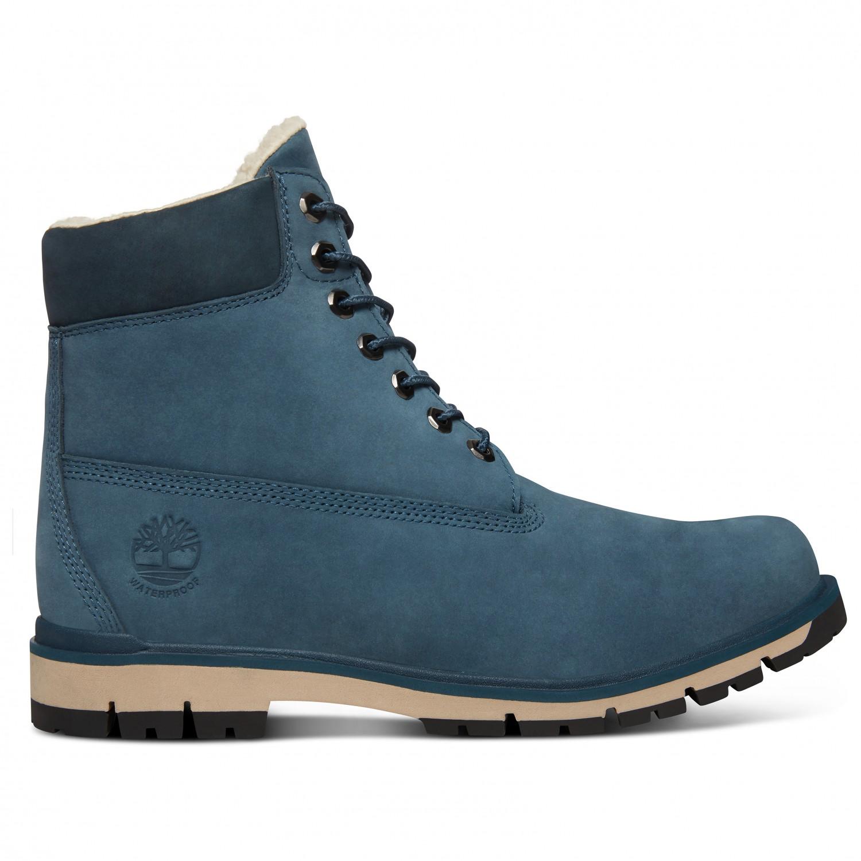 Chaussures Wp Homme Piuoxzk Linedboot Timberland Radford D'hiver Warm jc3q5AL4R