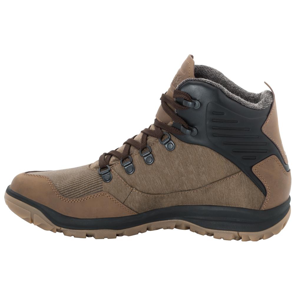 Jack Wolfskin Seven Wonders Texapore Mid Winter boots