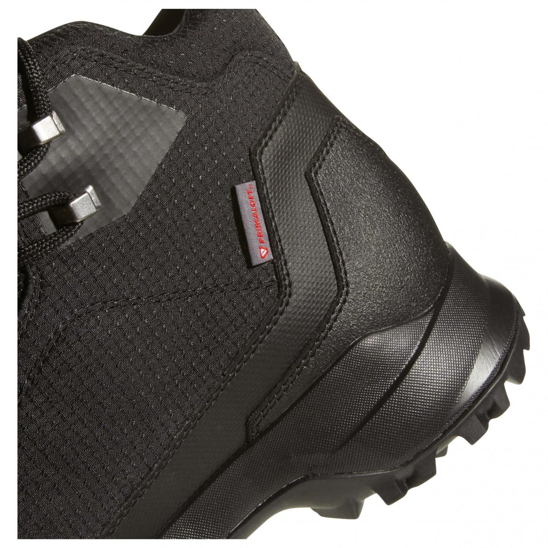 classic latest fashion superior quality adidas - Terrex Heron Mid CW CP - Winterschuhe - Core Black / Core Black /  Core Black | 7 (UK)
