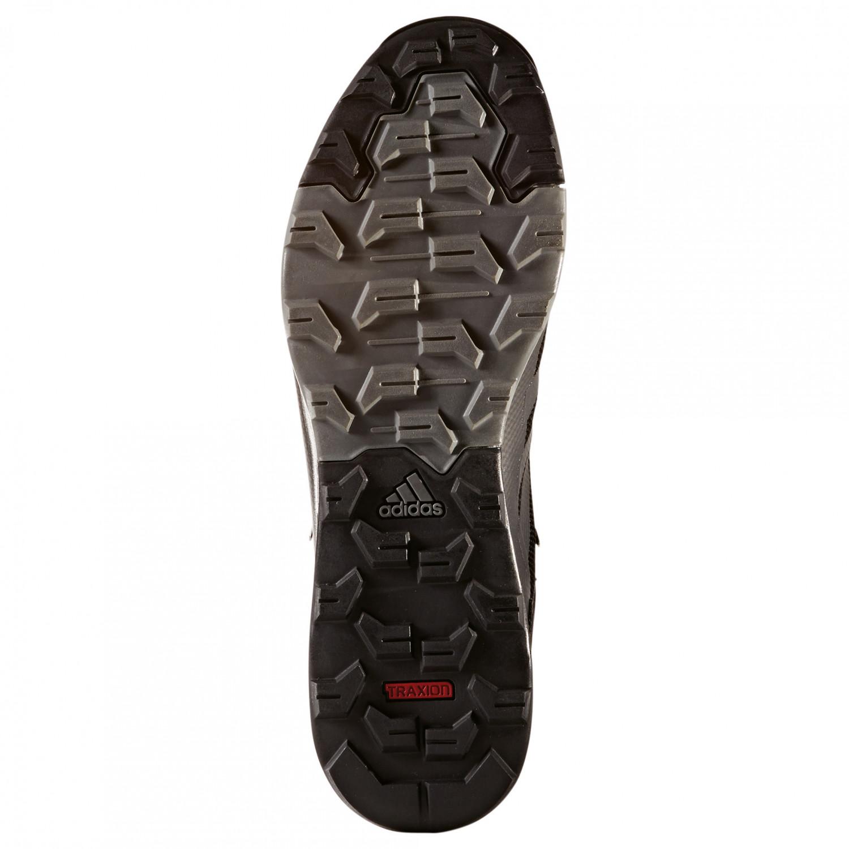 adidas Terrex Tivid Mid CP Vintersko Collegiate Navy Core Black Grey Three   12 (UK)