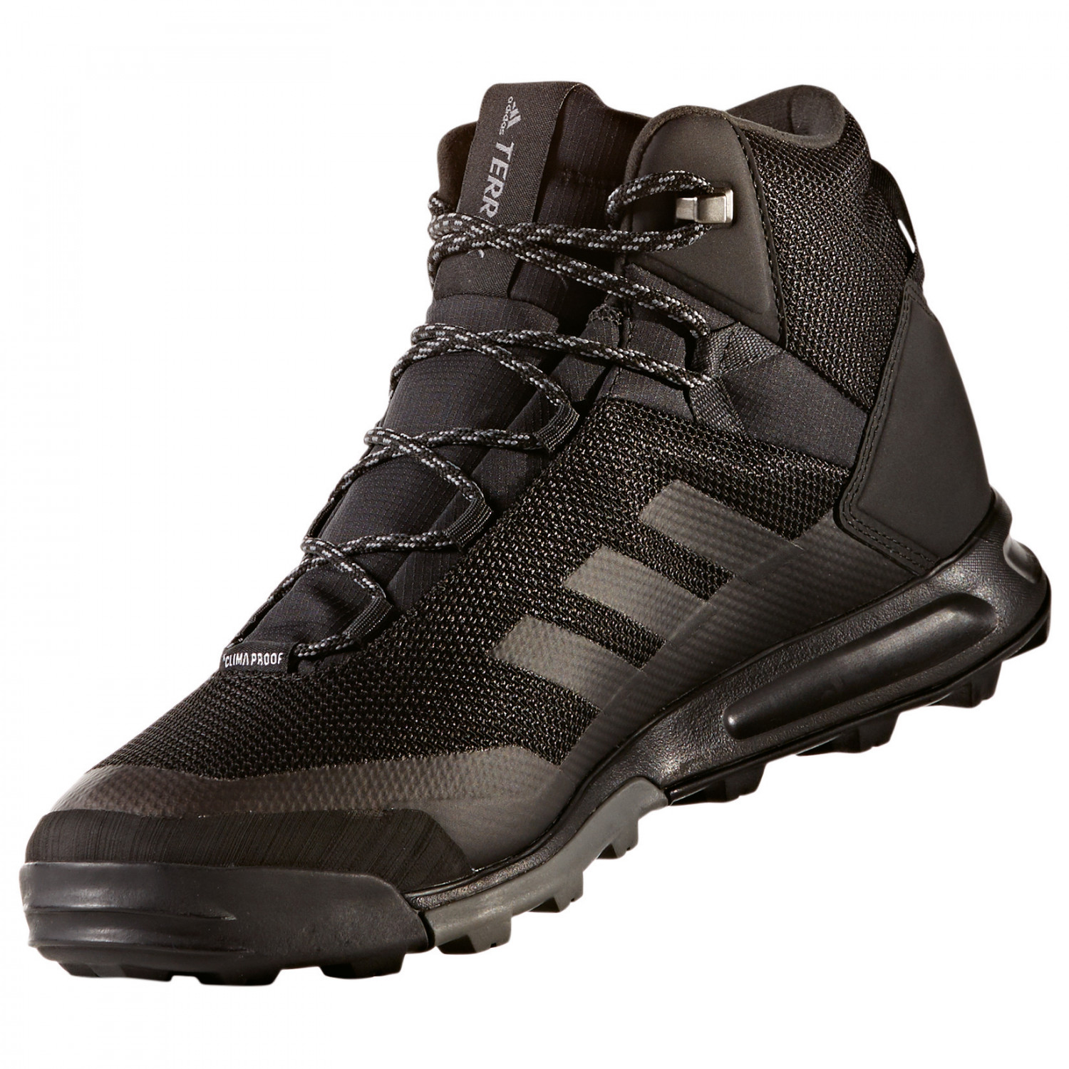 various styles new lower prices where to buy adidas - Terrex Tivid Mid CP - Winter boots - Collegiate Navy / Core Black  / Grey Three | 8 (UK)