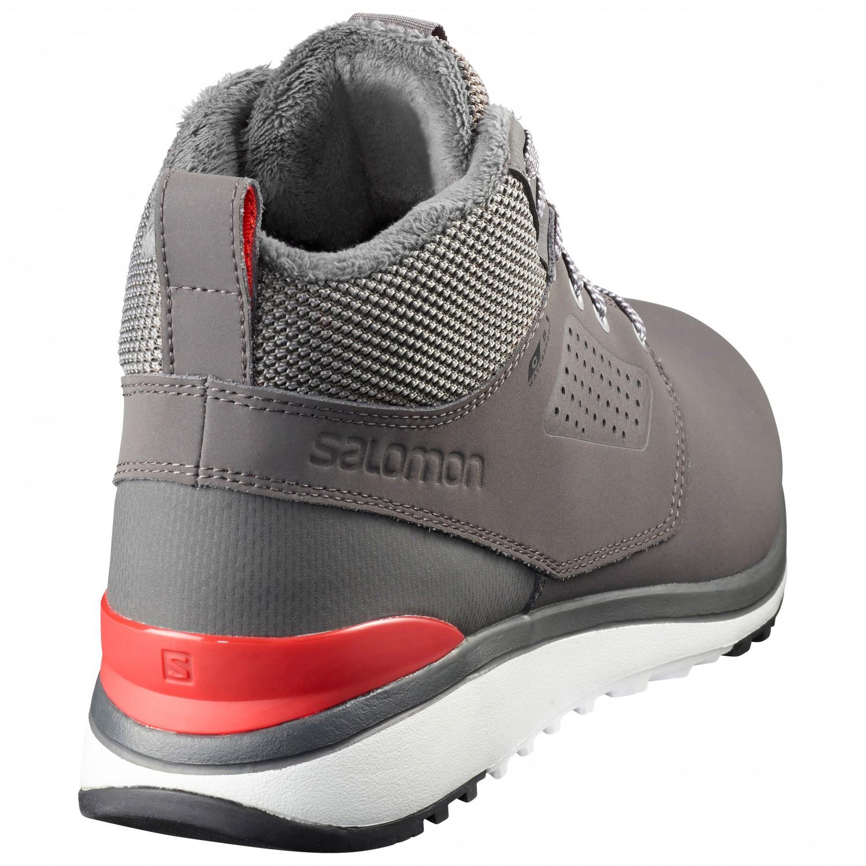 f60f668abde ... Salomon - Utility Freeze CS WP - Chaussures d hiver ...
