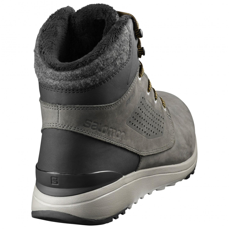 fb30964636689 Salomon Utility Winter CS WP - Chaussure d hiver Homme   Livraison ...