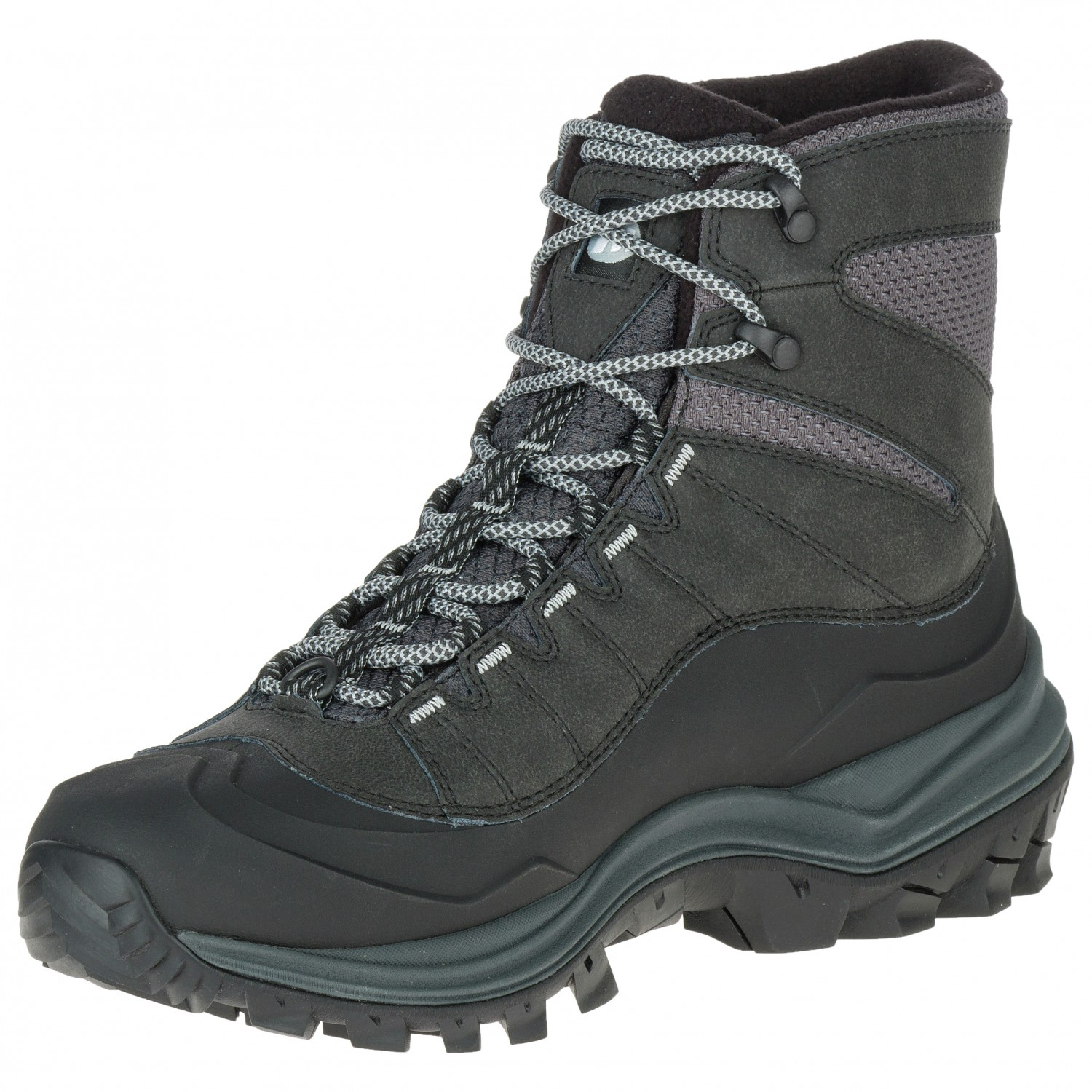Merrell Thermo Chill Mid Shell Waterproof Winter Boots
