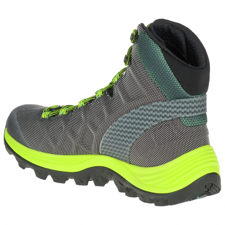 156470c33f7 Merrell - Thermo Rogue 6'' GTX - Winter boots - Black | 41,5 (EU)