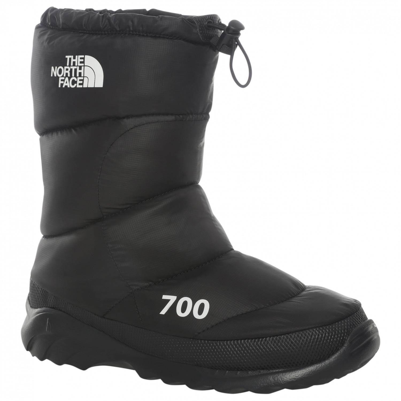 The North Face Nuptse Bootie 700