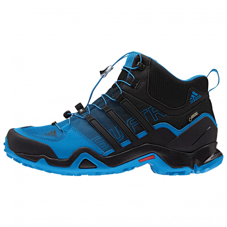 adidas terrex swift r mid gtx multisport shoes free. Black Bedroom Furniture Sets. Home Design Ideas