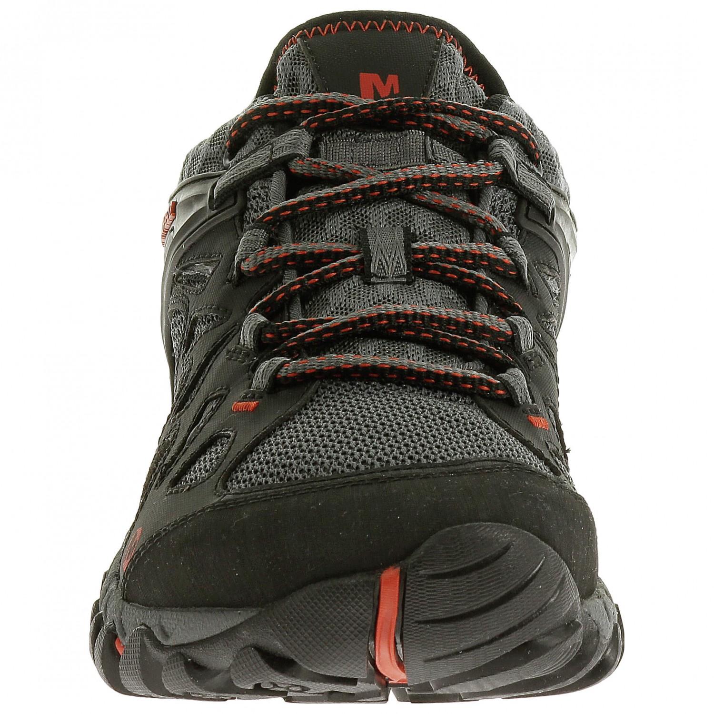 best sneakers cheap limited sale Merrell - All Out Blaze Aero Sport - Multisport shoes - Black | 43 (EU)