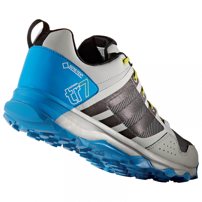 Adidas Kanadia 7 TR GTX Zapatillas multideporte Hombre
