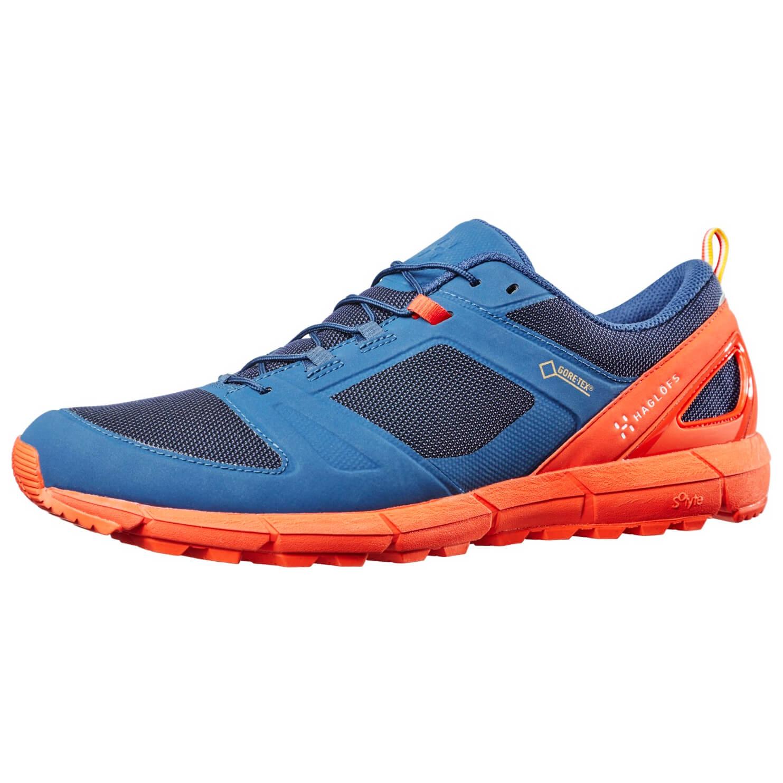 Haglofs Strive GoreTex Womens Walking Shoes  SS17   Fr8NMqud