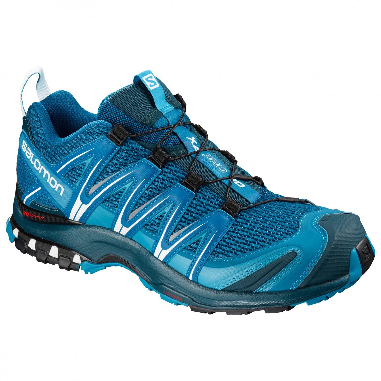 Pro HommeLivraison Xa Salomon 3d Chaussures Multisports mn80wyvNO