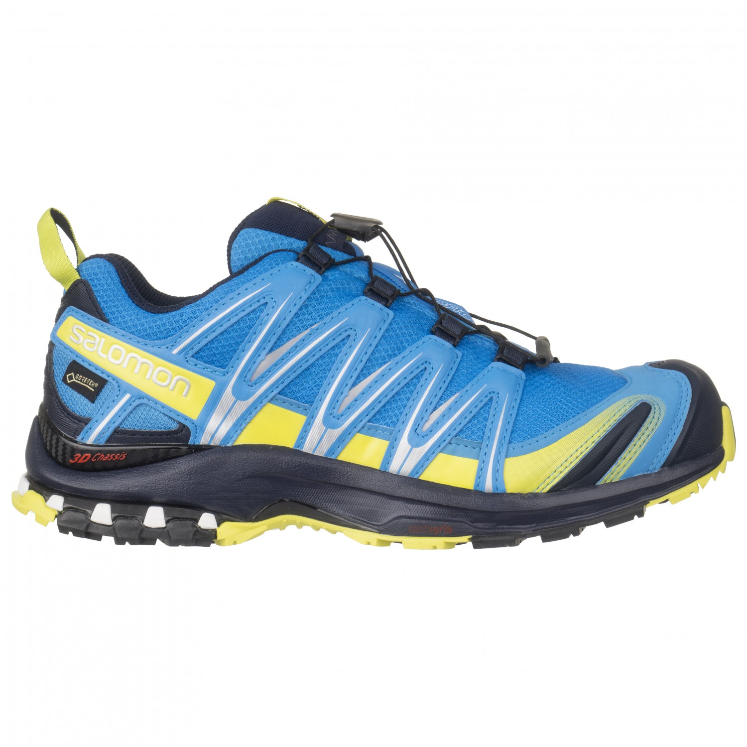 Salomon XA Pro 3D GTX Multisport shoes Men's | Free EU