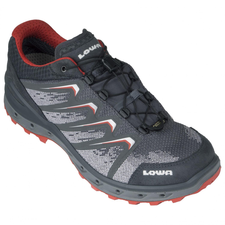 Lowa Damen Aerox GTX Lo W Trekking & Wanderstiefel