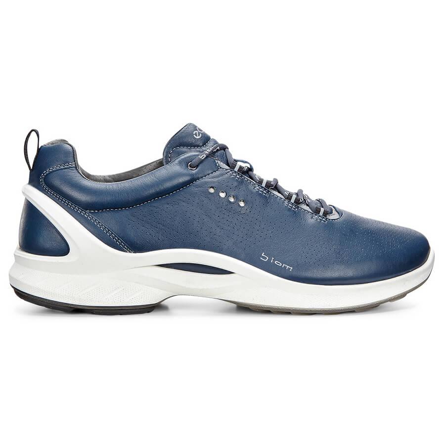Ecco Biom Fjuel Yak Leather - Multisport Shoes Men's ...