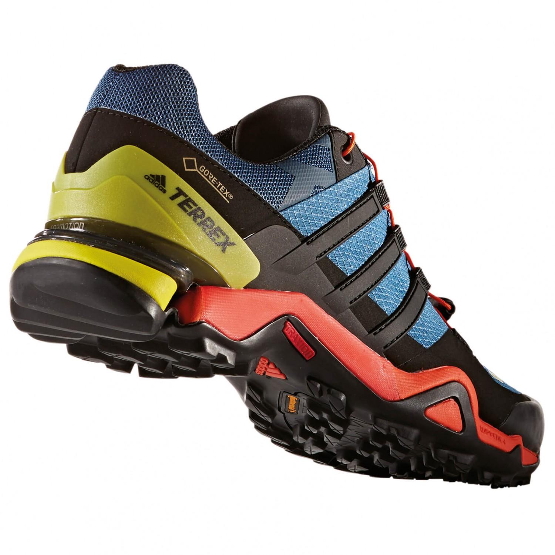 adidas Outdoor Schuhe Terrex Swift R GTX Goretex. Herren