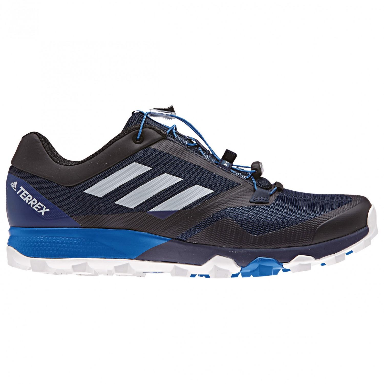adidas - Terrex Trailmaker - Multisportschuhe Collegiate Navy / Grey One F17 / Blue Beauty F10