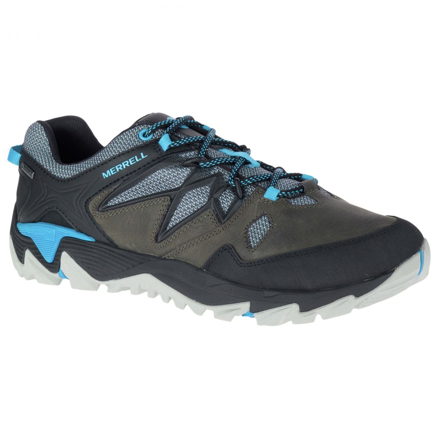 Merrell All Out Blaze 2 GTX Mens Waterproof Goretex Walking Trainers Shoes