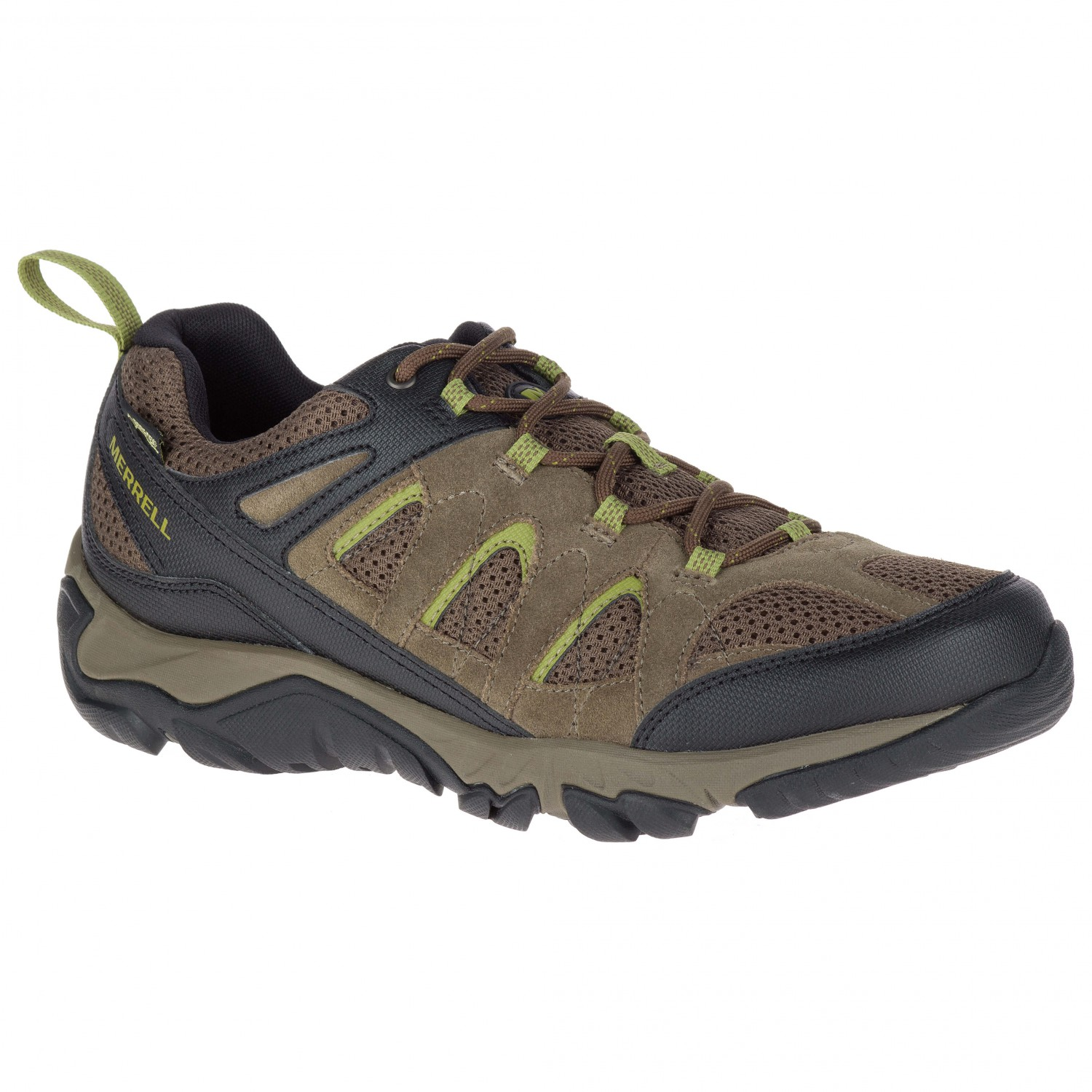 Merrell - Outmost Vent GTX - Multisport shoes ...