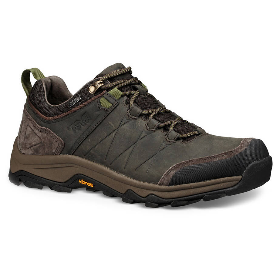 396f1fd4e604 Teva Arrowood Riva Wp - Multisport Shoes Men s