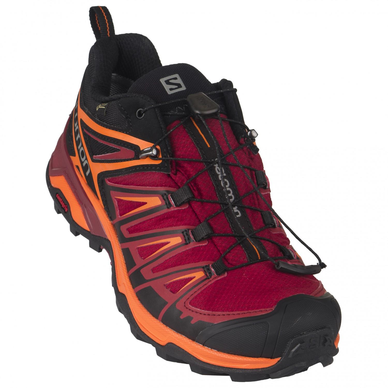 Salomon X Ultra 3 GTX - Multisport-kengät Miehet  863c569eed