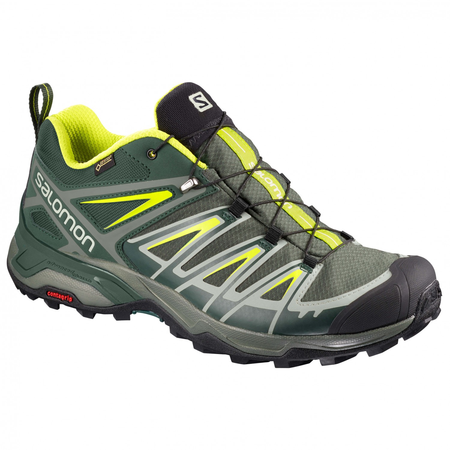 X Ultra  Gtx Men S Hiking Shoes