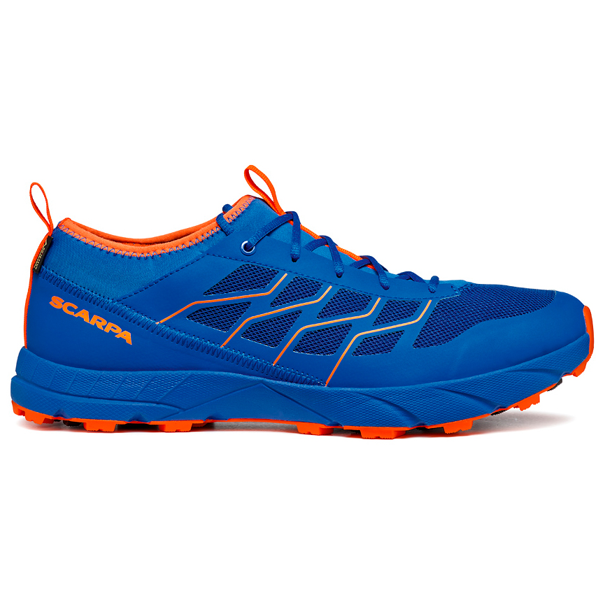 Scarpa Atom SL GTX - Multisport Shoes | Free UK Delivery ...