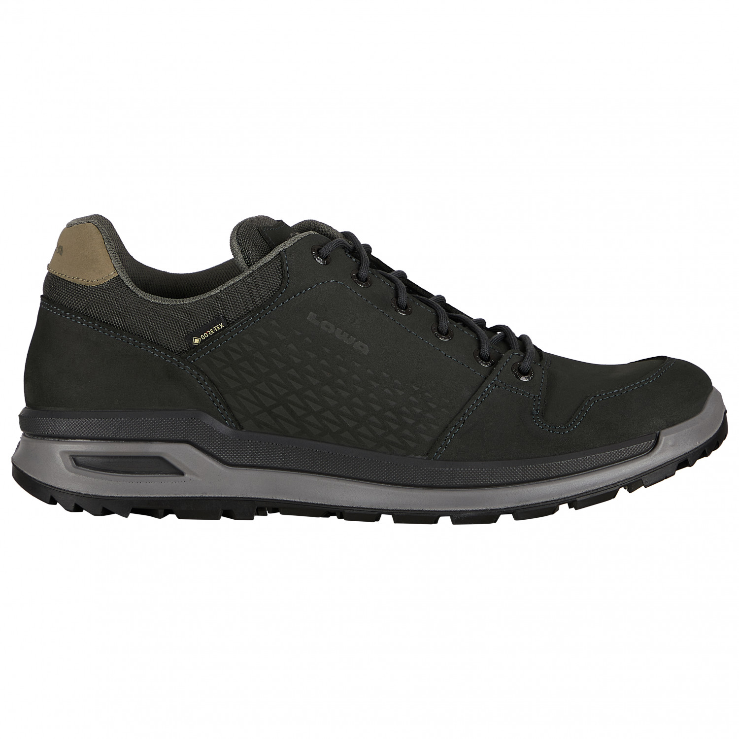 73d4567a120 Lowa Locarno Gtx Lo - Chaussures multisports Homme