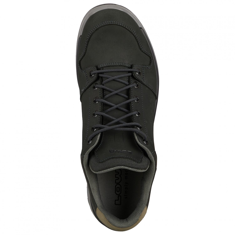 9363f1927c6 ... Lowa - Locarno Gtx Lo - Chaussures multisports ...