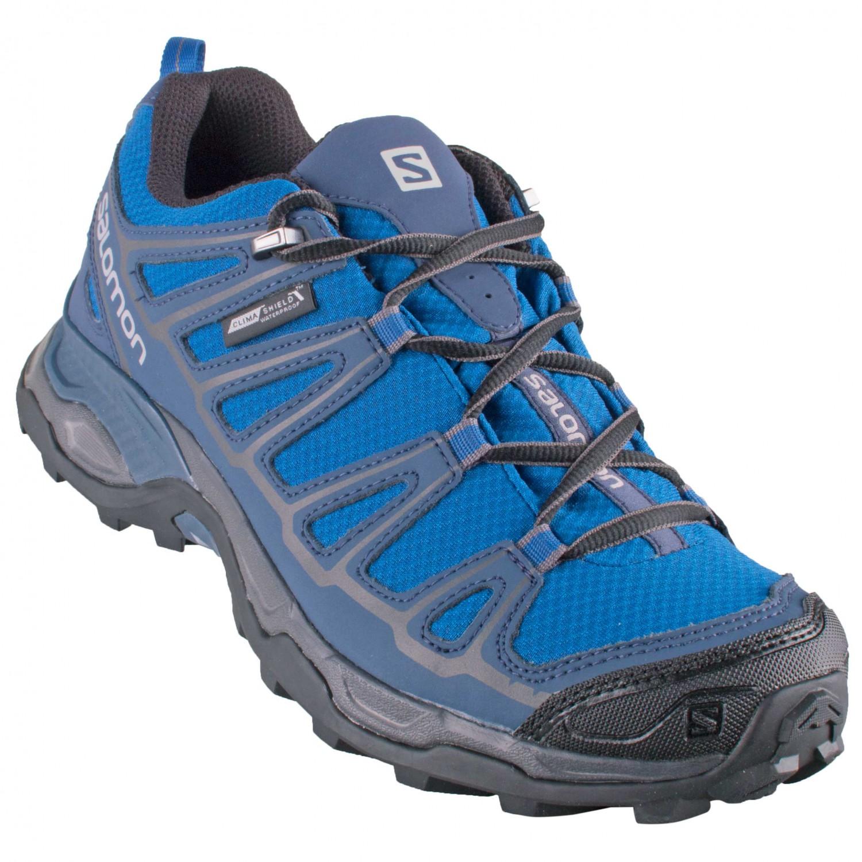 Solomon Men's X Ultra Prime Waterproof Shoes