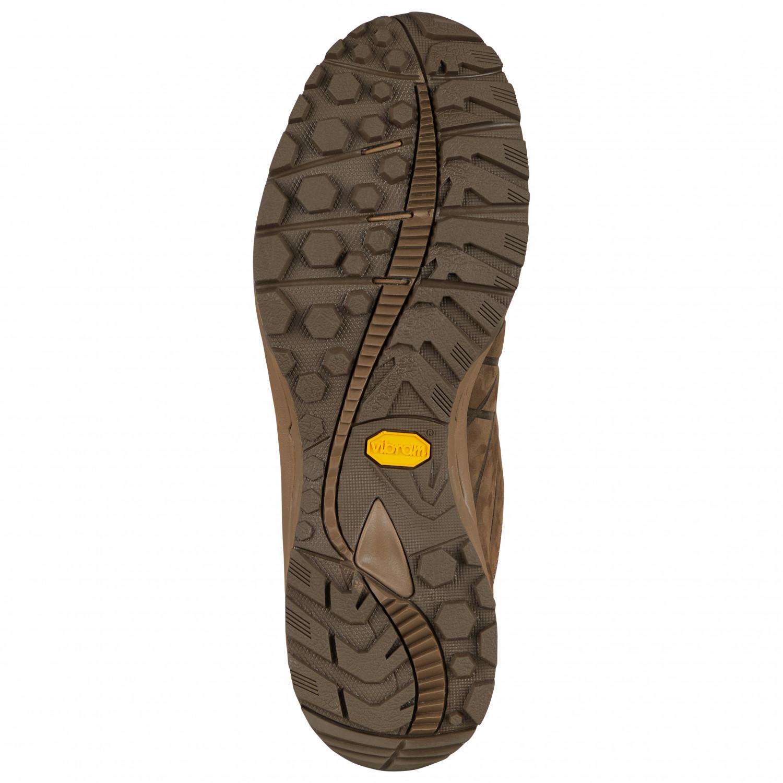 Chaussures de Randonn/ée Basses Homme Mammut Mercury III Low GTX
