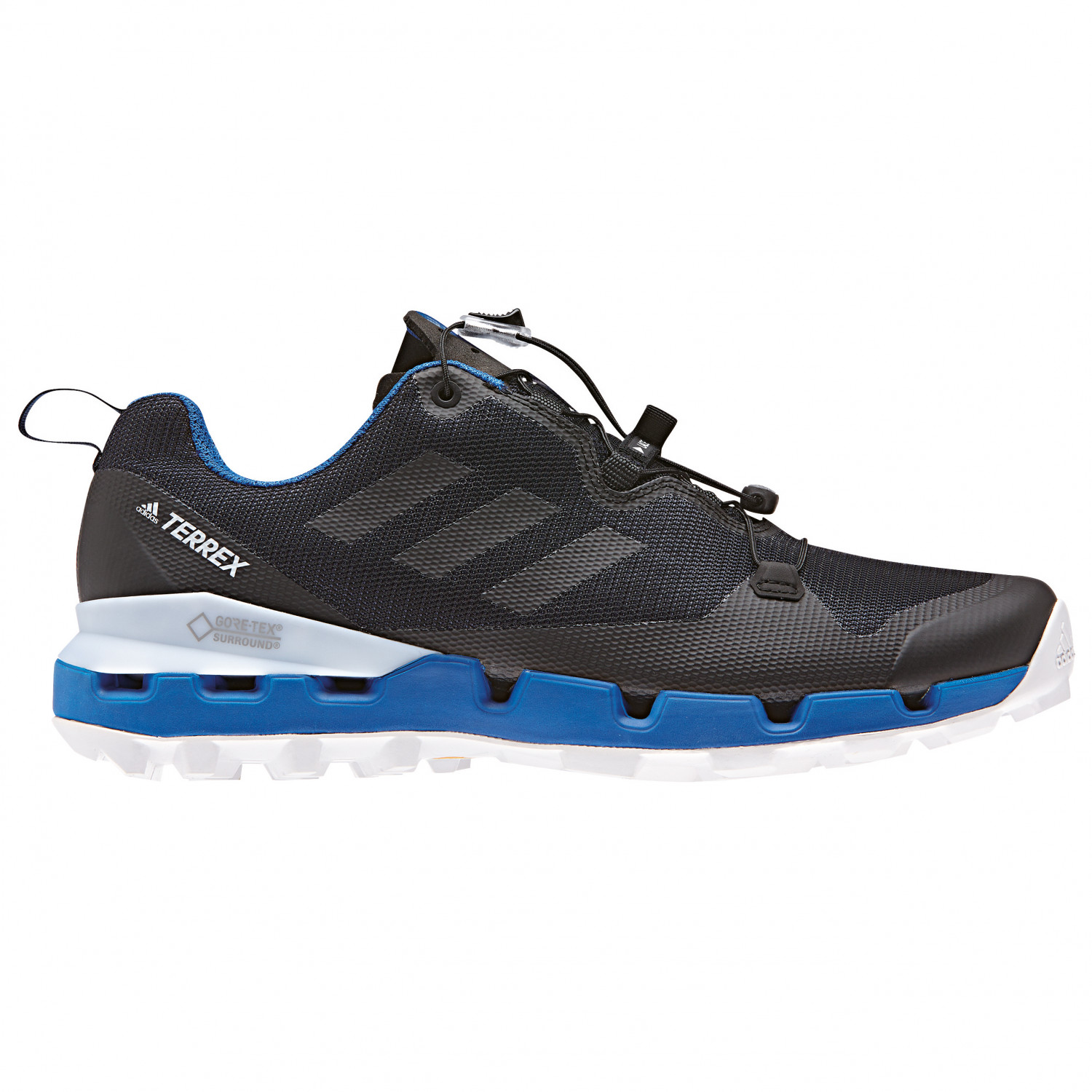 adidas terrex fast gtx surround multisport shoes men 39 s. Black Bedroom Furniture Sets. Home Design Ideas
