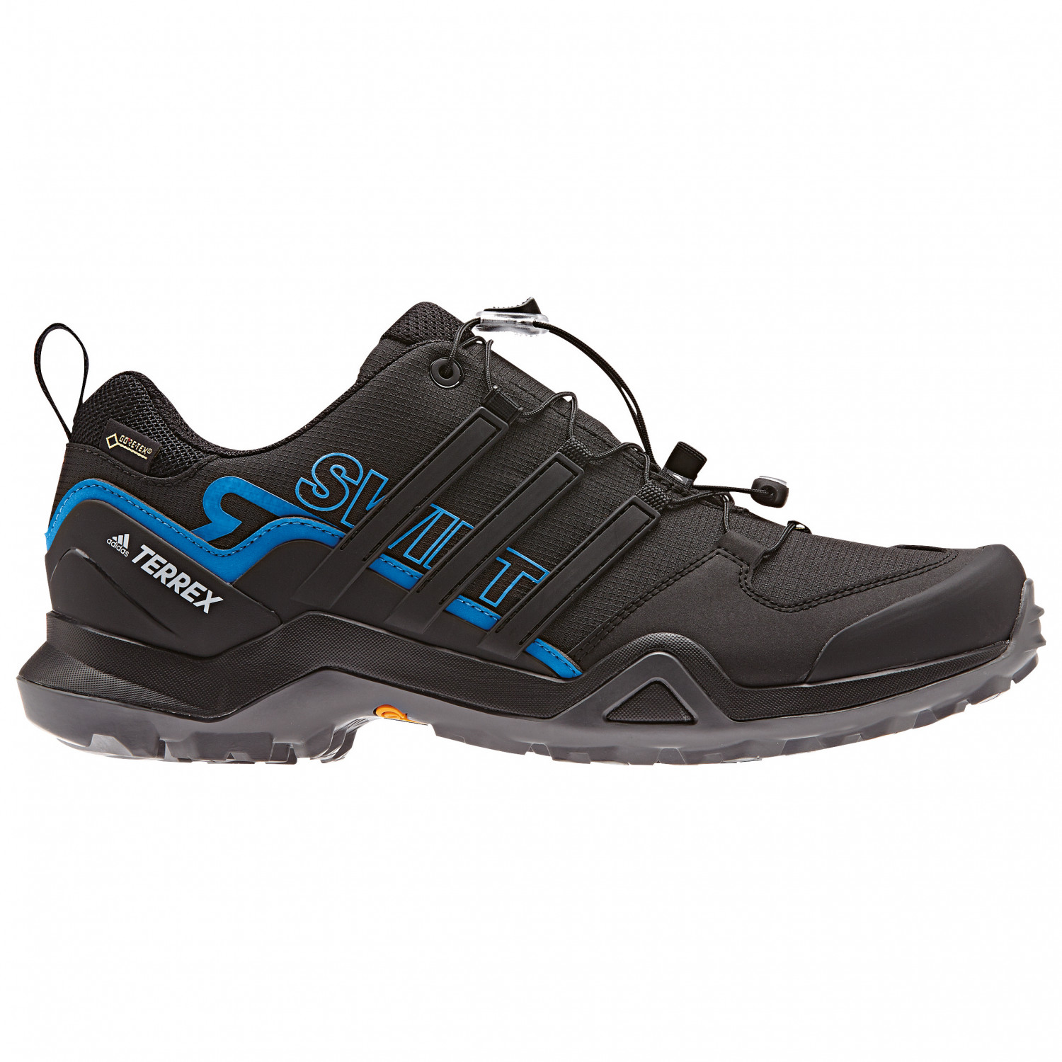 adidas - Terrex Swift R2 GTX - Multisport shoes - Core Black / Core Black /  Core Black | 6,5 (UK)