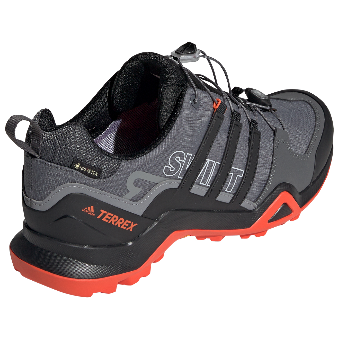 reasonable price huge discount classic style adidas - Terrex Swift R2 GTX - Multisport shoes - Core Black / Core Black /  Core Black | 6,5 (UK)