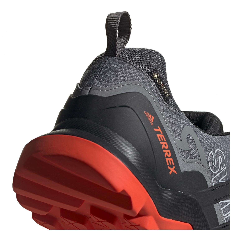d4b2f1e2aca Adidas Terrex Swift R2 GTX - Multisportschoenen Heren | Gratis ... adidas  terrex swift