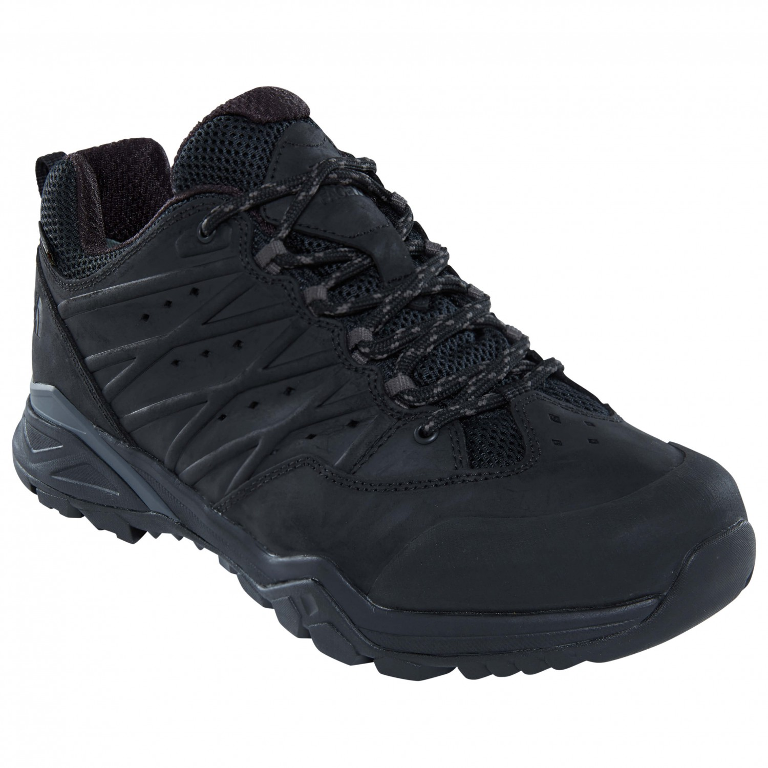 b82970a8d1e The North Face - Hedgehog Hike GTX II - Multisport shoes - TNF Black /  Graphite Grey | 11 (US)