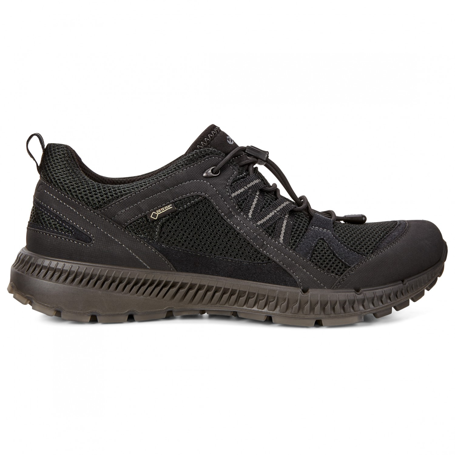 Ecco Terracruise II GTX Multisport shoes Black Titanium | 40 (EU)