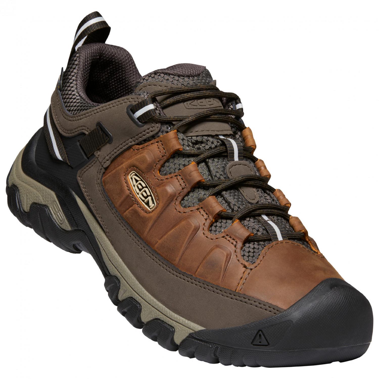 Keen Targhee III WP - Multisport shoes