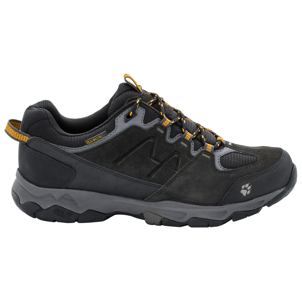 Jack Wolfskin Mountain Attack 6 Texapore Low - Multisport Men s ... b51a4069c6