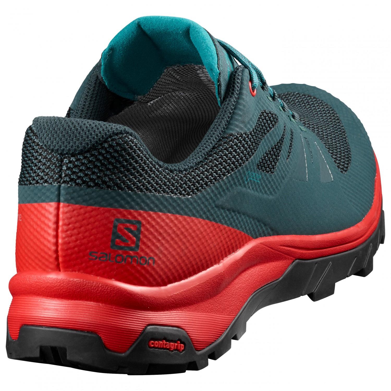salomon women's outline gtx multisport shoes herren