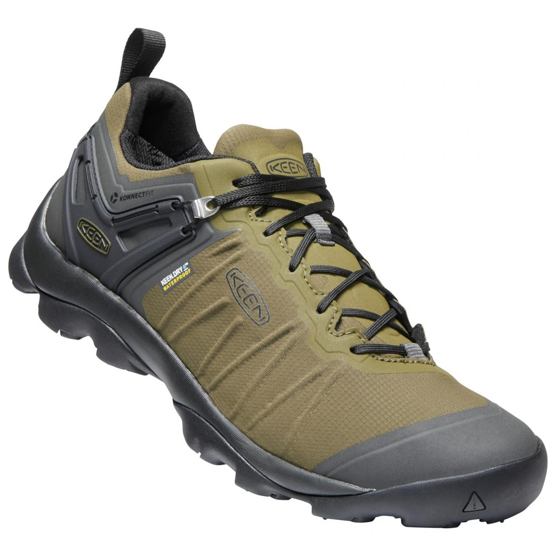 Keen Venture WP - Multisport shoes Men