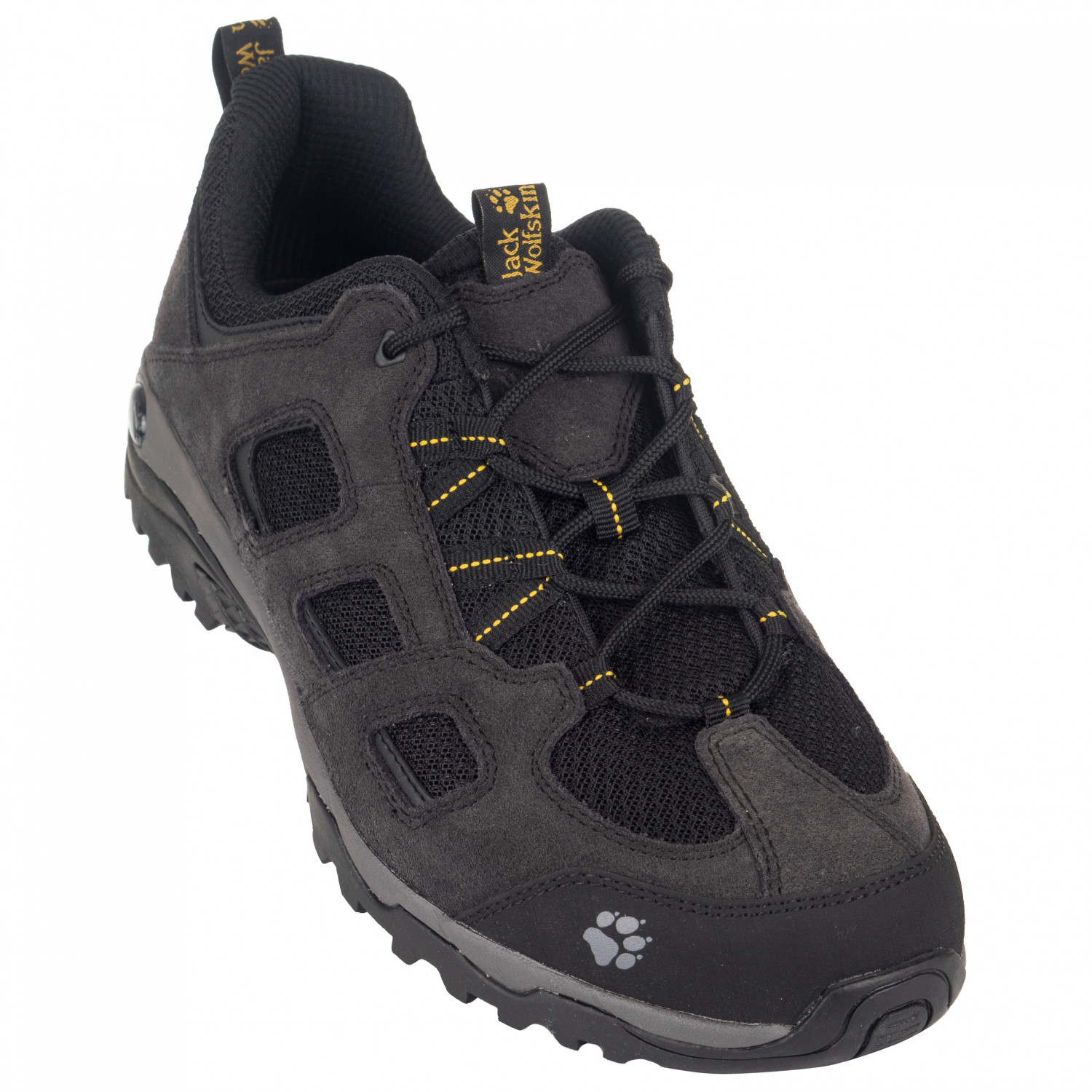 9df18f01734ea8 Jack Wolfskin Vojo Hike 2 Low - Multisport Shoes Men s