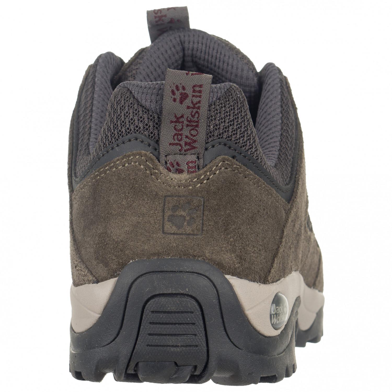 dfac7c9e33006e ... Jack Wolfskin - Vojo Hike 2 Low - Multisport shoes ...