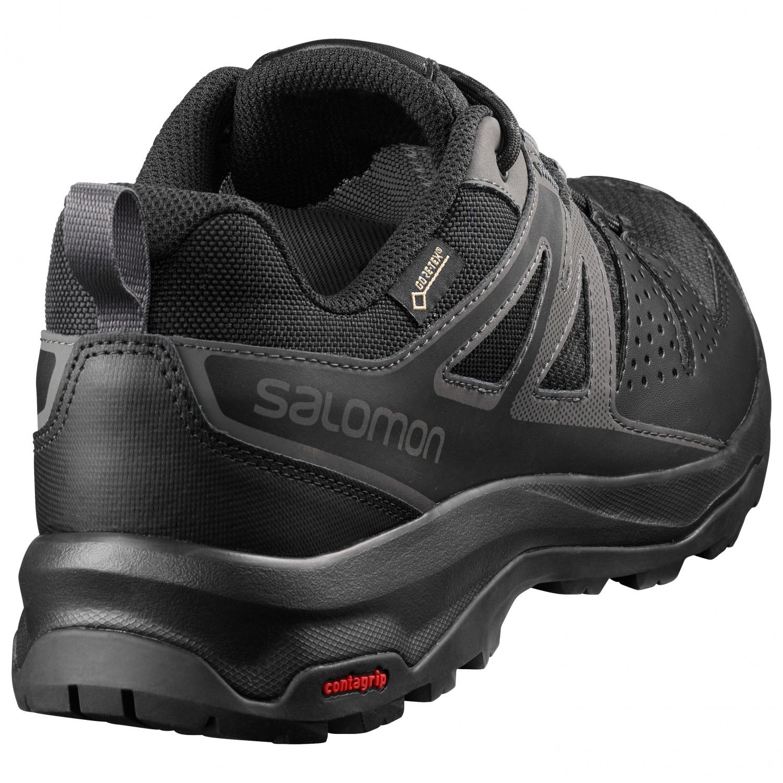 Running Shoes Trekking Salomon X Radiant W Gore Tex