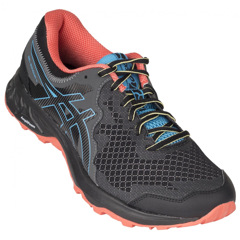 Bestpreis begrenzter Preis Vielzahl von Designs und Farben Asics - Gel-Sonoma 4 - Multisport shoes - Black / Stone Grey | 42 (EU)